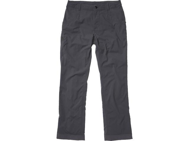 Marmot Escalante Pantalones Hombre, dark steel